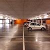 Parkeergarage Barendrecht